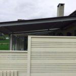 Fasadeprodukter Pergolino
