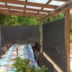 Varmelamper til terrasse - Fasadeprodukter AS
