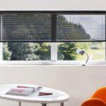 Aluminiumspersienner i stue - Fasadeprodukter