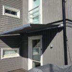 Fasade moderne FA 58 - Fasadeprodukter AS
