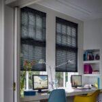 Duette plissegardiner fra Fasadeprodukter