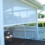 Screen vindskjerm til terrasse - Fasadeprodukter
