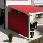 Levegg vindskjerm fra Siro - Fasadeprodukter AS
