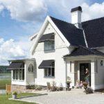 Vindusmarkise Fasadeprodukter Hus 4