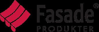 Fasade produkter