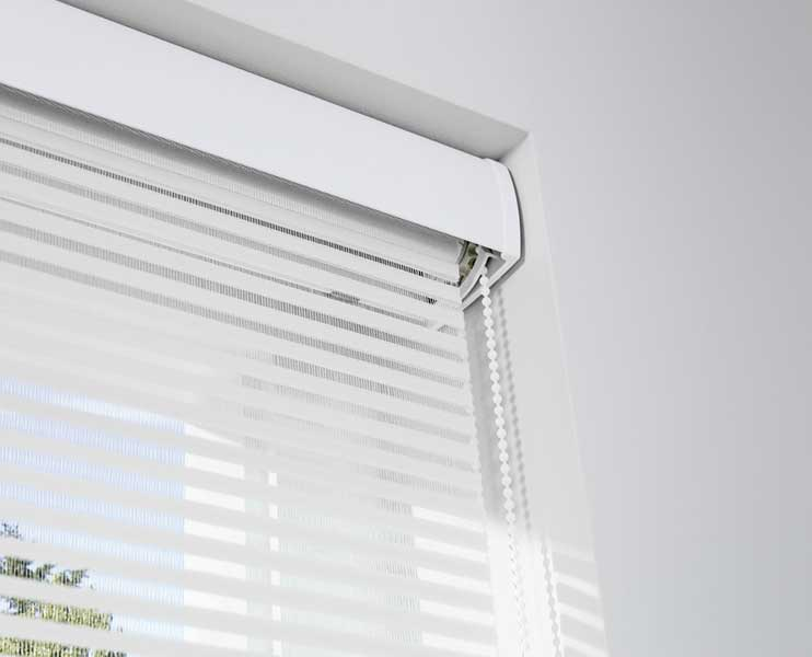 Zebra solskjerming - Fasadeprodukter