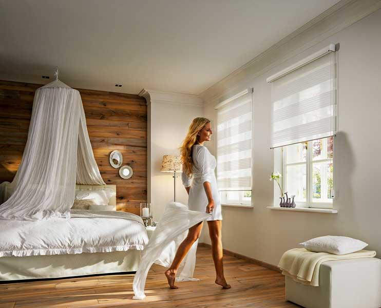 Oppdatert Innvendig Solskjerming - Fasadeprodukter | Bestill Gratis Befaring OL-21
