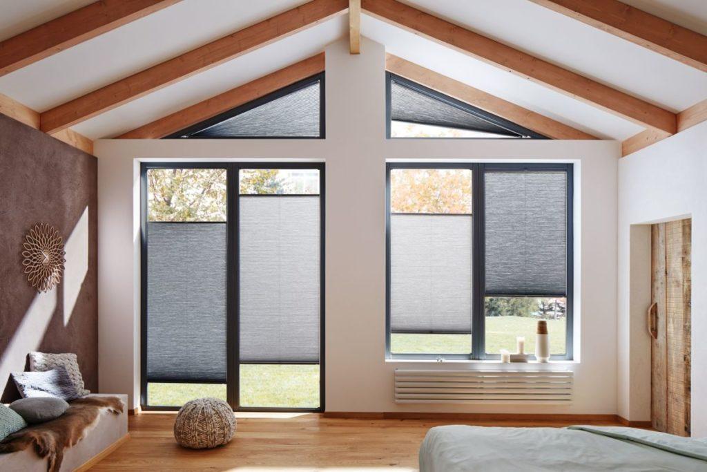 fasade design space plissegardiner