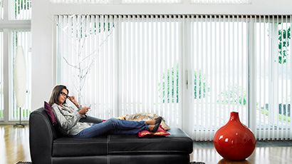 Lamellgardiner fra Fasadeprodukter AS