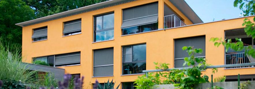 Markisolett - Fra Fasadeprodukter AS