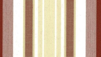 markiseduker i striper - Fasadeprodukter