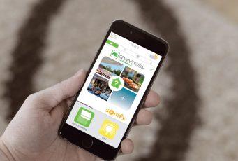 io-mobilbilde-skjerm-hånd